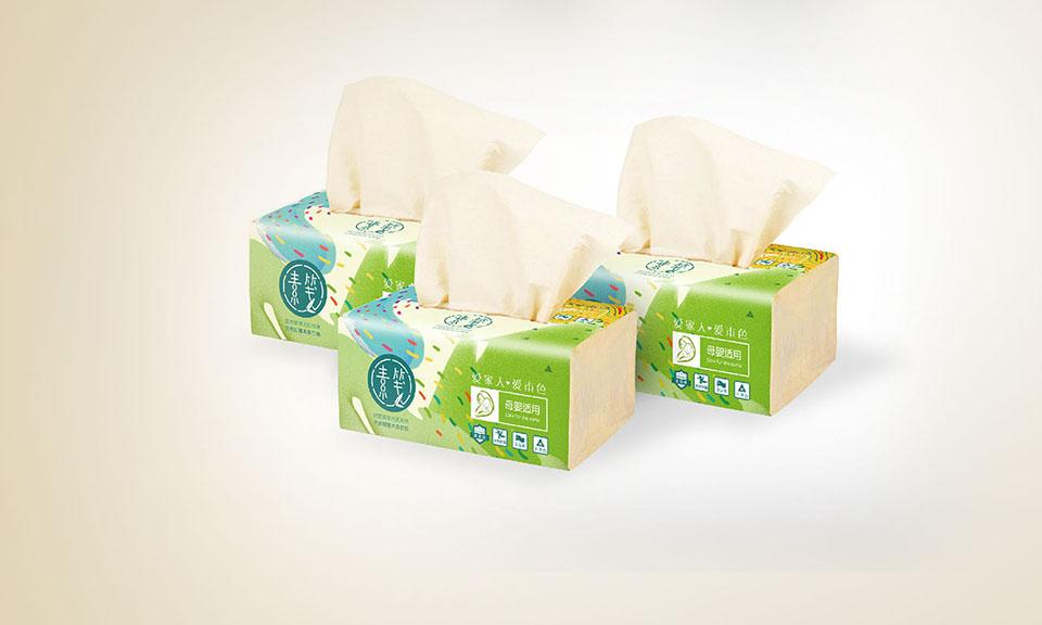 品牌包裝設計該選擇哪一家公司
