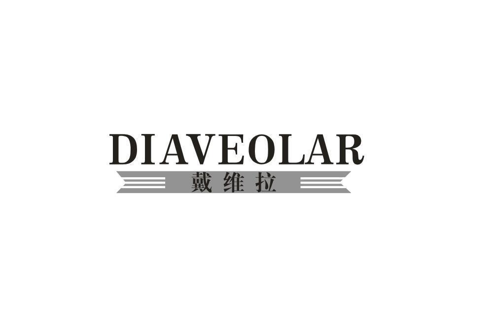 戴维拉DIAVEO鸡尾酒商标设计赏析