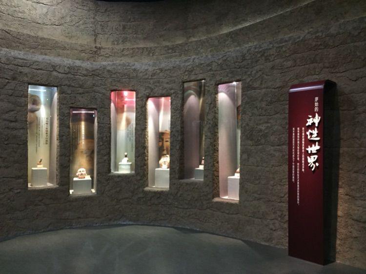 淮南市汉道堂博物馆LOGO设计理念
