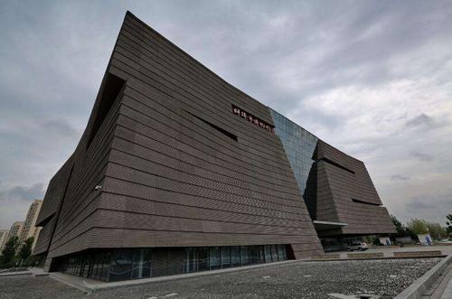蚌埠市博物馆LOGO设计理念