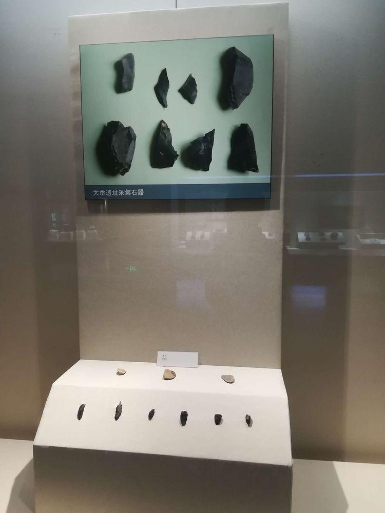 扬州市江都区博物馆LOGO设计理念