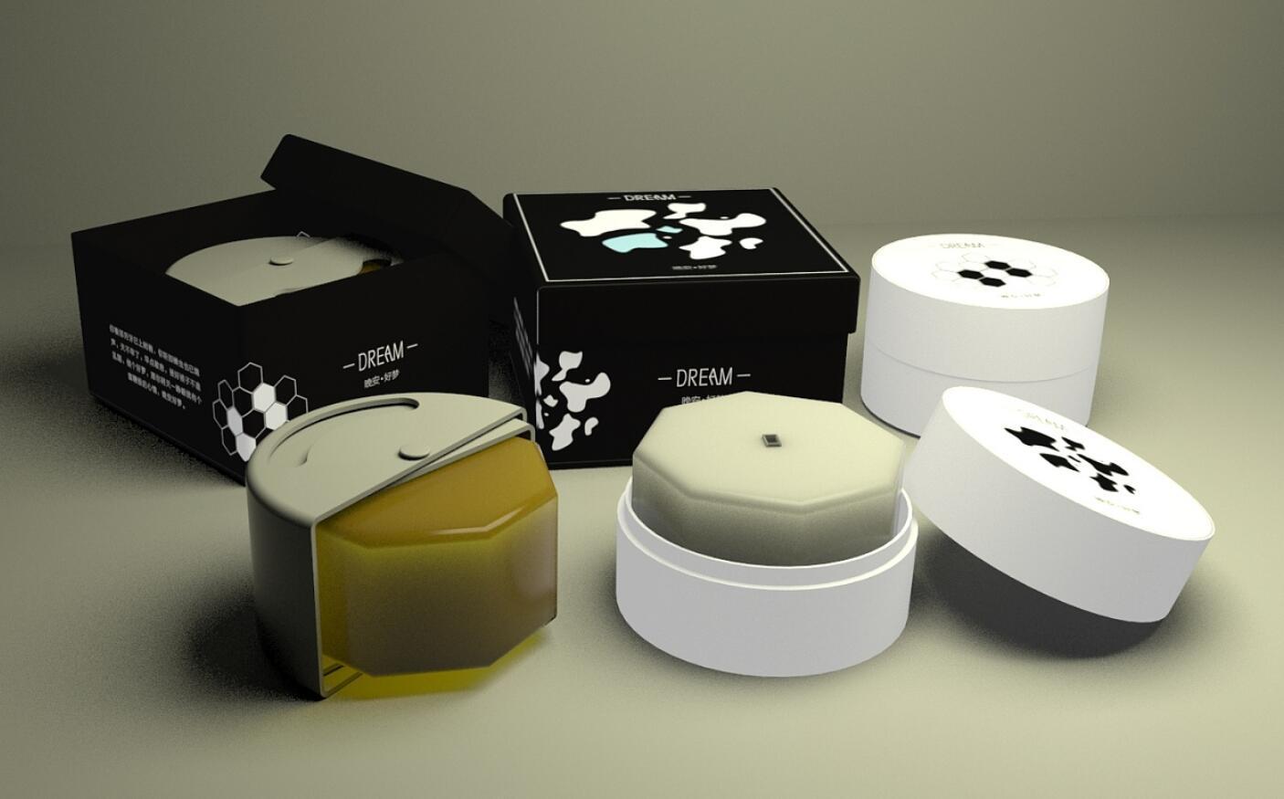 肥皂盒包裝設計的注意事項