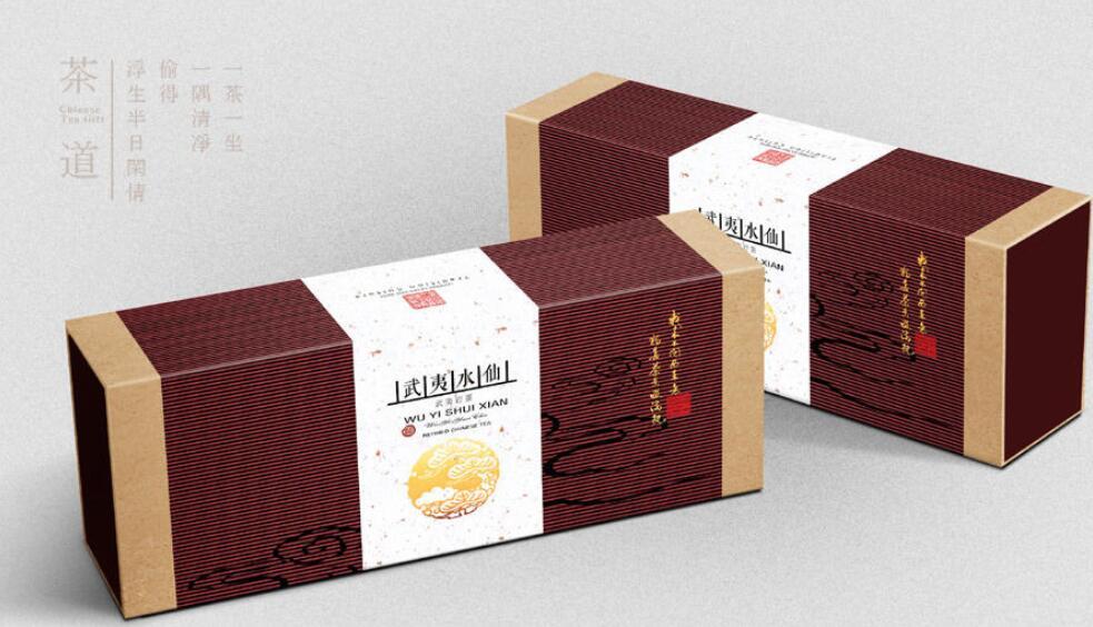 鳳凰水仙茶包裝設計應該遵循什么原則