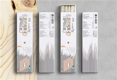 挂面包装设计过程中应该注意哪些方面