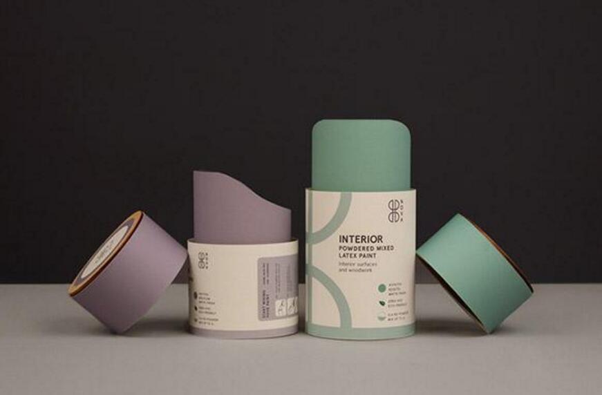 顏料盒包裝設計的四個要點必須要知道