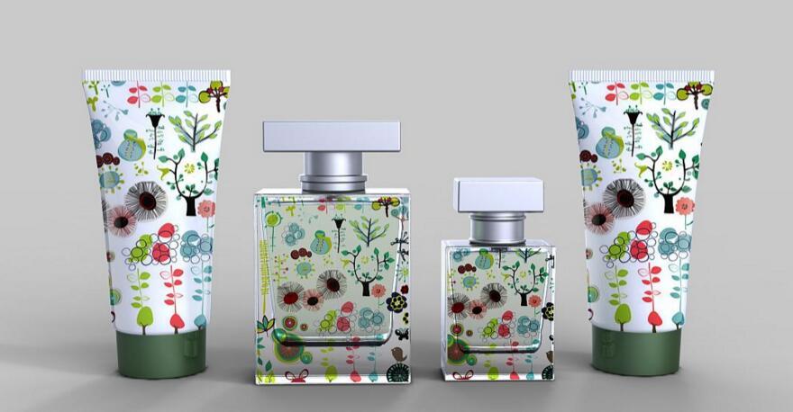 如何通過香水瓶包裝設計凸顯奢華