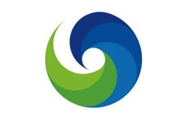 环保公司LOGO设计案例图片
