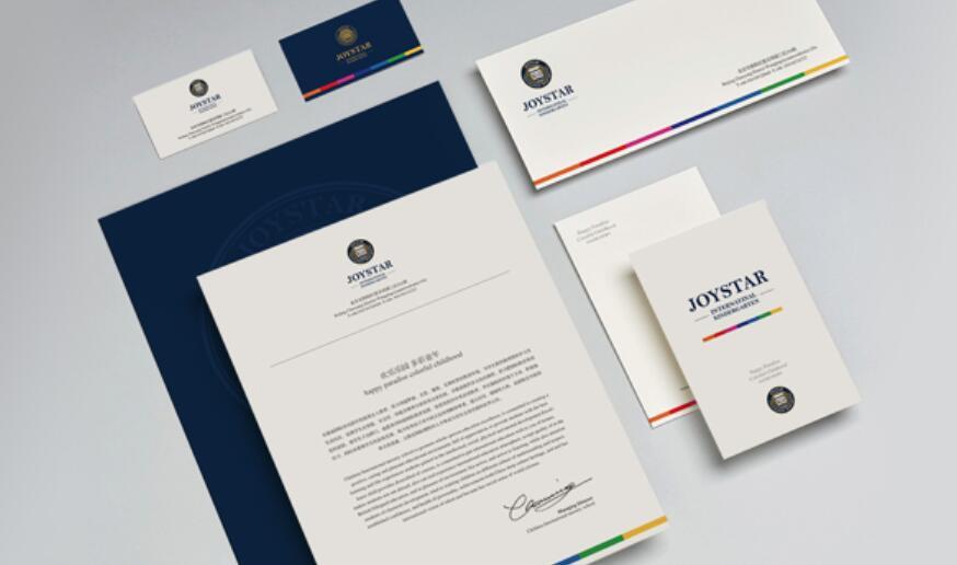 藝點意創提供私人定制品牌vi設計