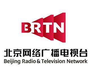北京網絡廣播電視臺LOGO